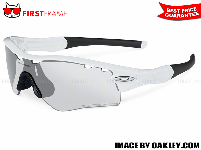 OAKLEY OO9051-05 RADAR PATH