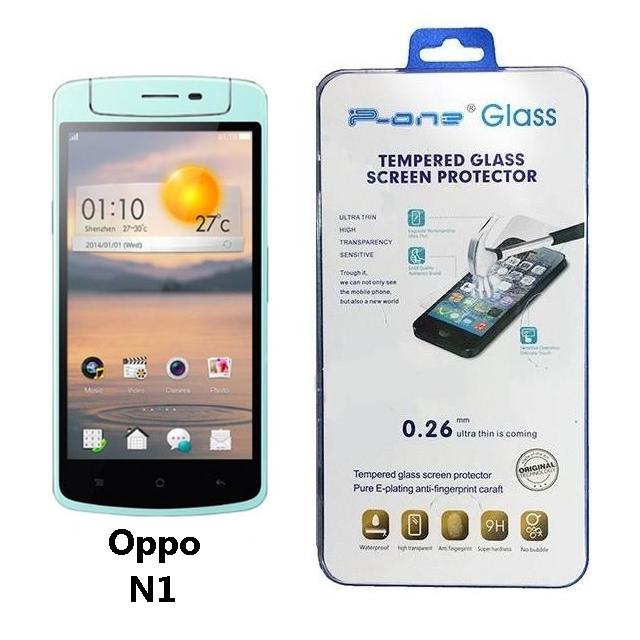 ฟิล์มกระจก Oppo N1