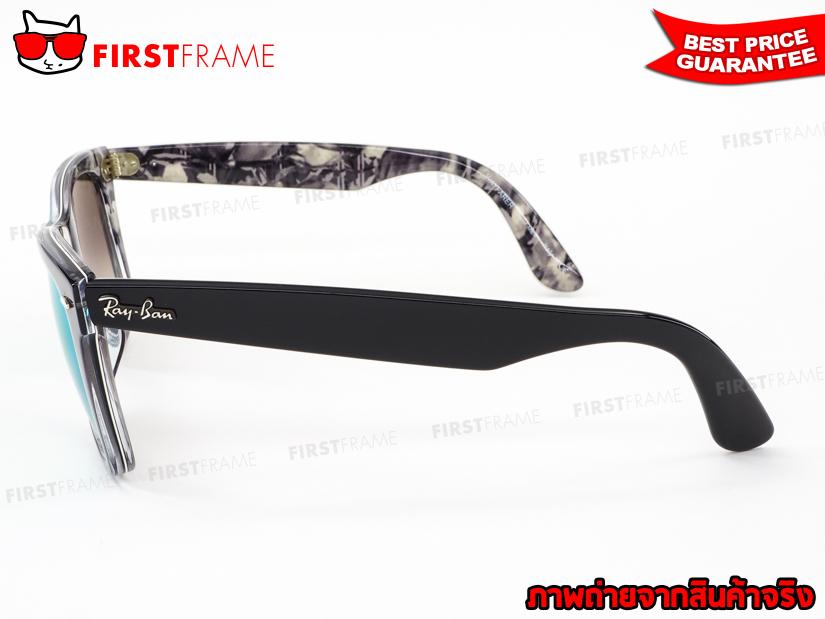 แว่นกันแดด RayBan RB2140F 11994J ORIGINAL WAYFARER3