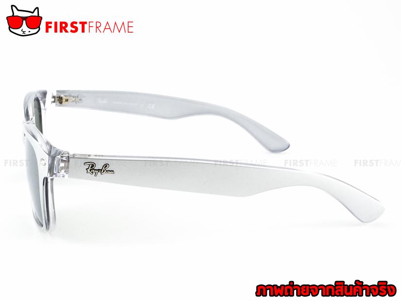 แว่นกันแดด RayBan RB2132F 614440 NEW WAYFARER3