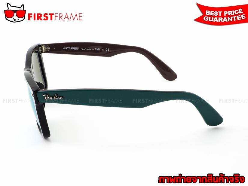 แว่นกันแดด RayBan RB2140F 117519 ORIGINAL WAYFARER3