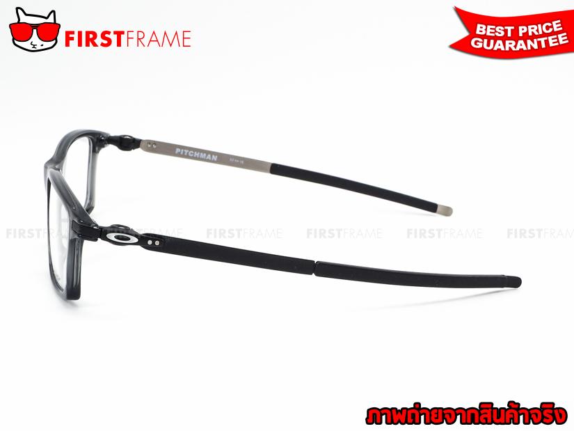 แว่นสายตา OAKLEY OX8050-06 PITCHMAN 3