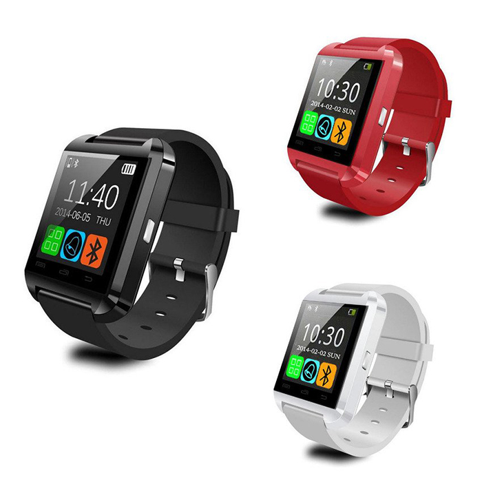 Product details of U8 U Watch Bluetooth Smart Watch รุ่น U8