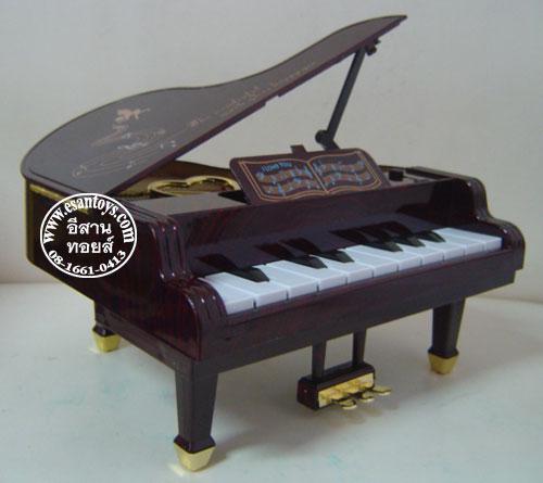 เปียโน music