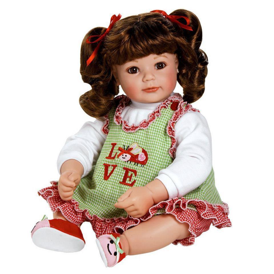 ตุ๊กตาอโดรา / Love Bug