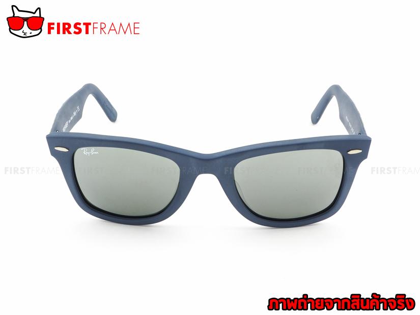 แว่นกันแดด RayBan RB2140F 115440 ORIGINAL WAYFARER 2