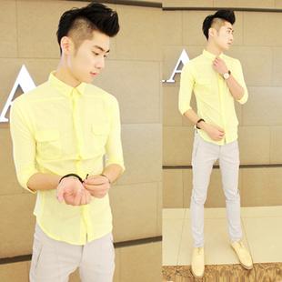 เสื้อผ้าผู้ชาย Pre Order shop33868722 042
