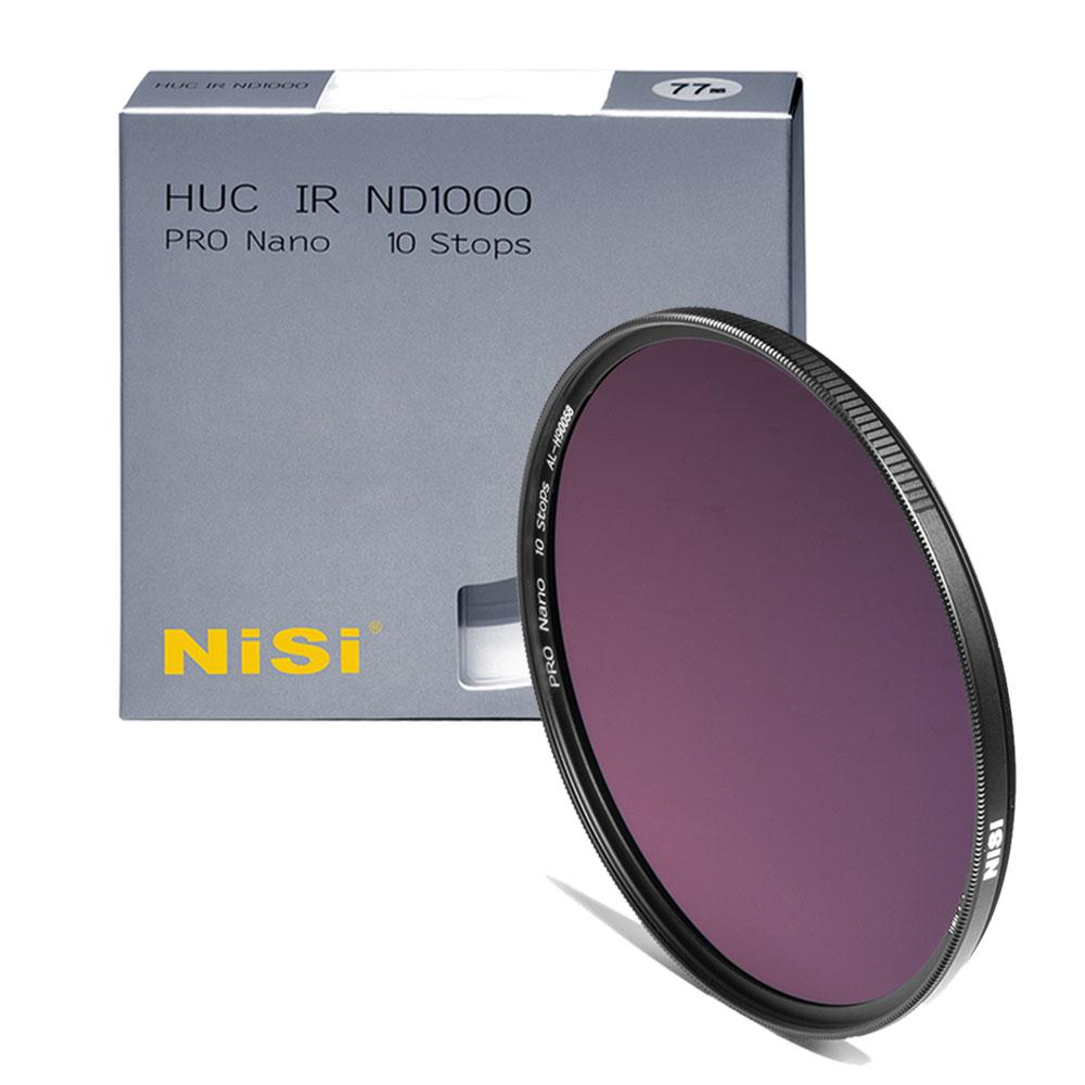 NiSi HUC IR ND1000 (แผ่นกลม)