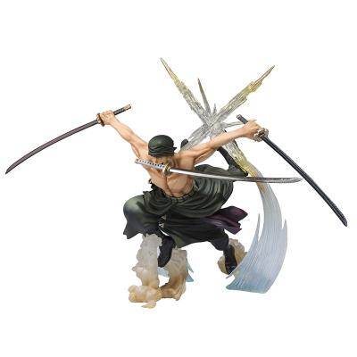 One Piece RORONOA ZORO Figure (มีให้เลือก 5 แบบ)