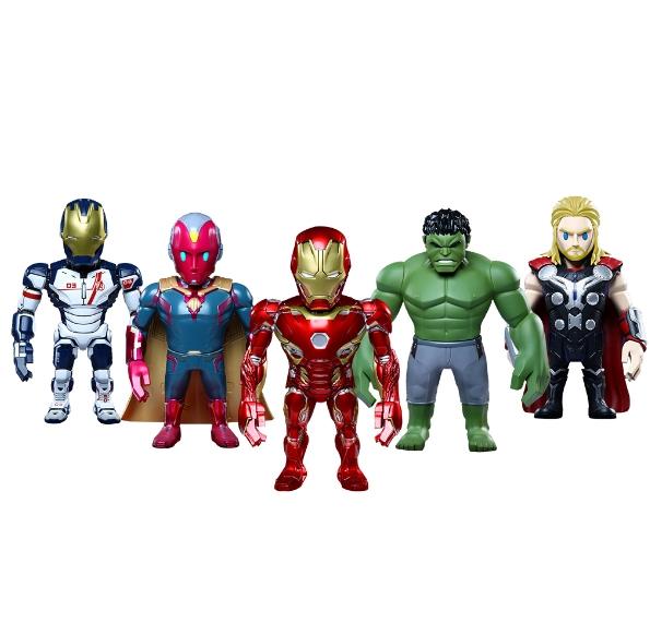 HT Avengers: Age of Ultron Artist Mix Series 2 (มีให้เลือก 5 แบบ)