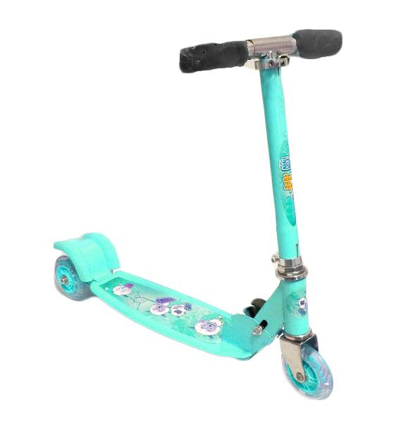scooter kick