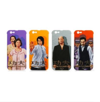 เคส iPhone 6 - Kung Fu Hustle (คนเล็กหมัดเทวดา)