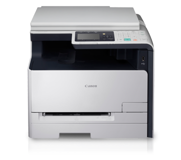 Canon imageCLASS MF8210Cn Laser Multifunction Printer - print, copy, scan, network
