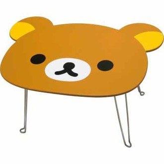โต๊ะพับ Rilakkuma