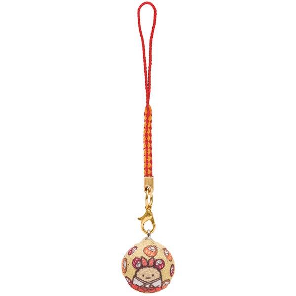 กระพรวนเรียกความสำเร็จ Sumikko Gurashi สีเหลือง