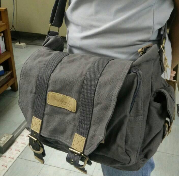 กระเป๋ากล้อง Backpacker BBK-1